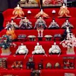 雛人形・七段飾り